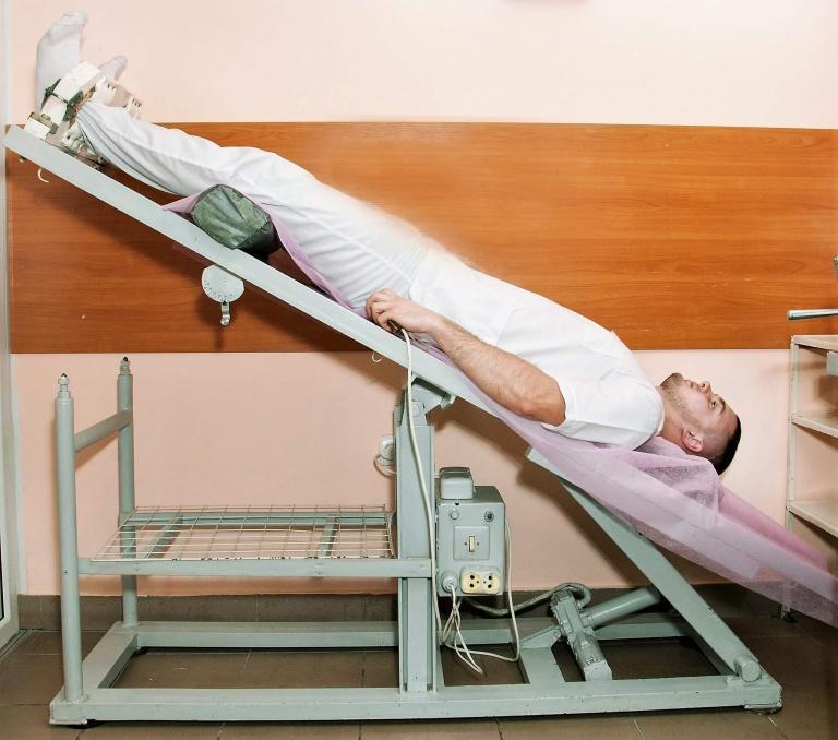 Методи лікування, що застосовуються в медичному центрі